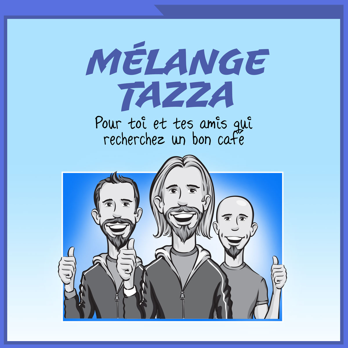 Mélange Tazza