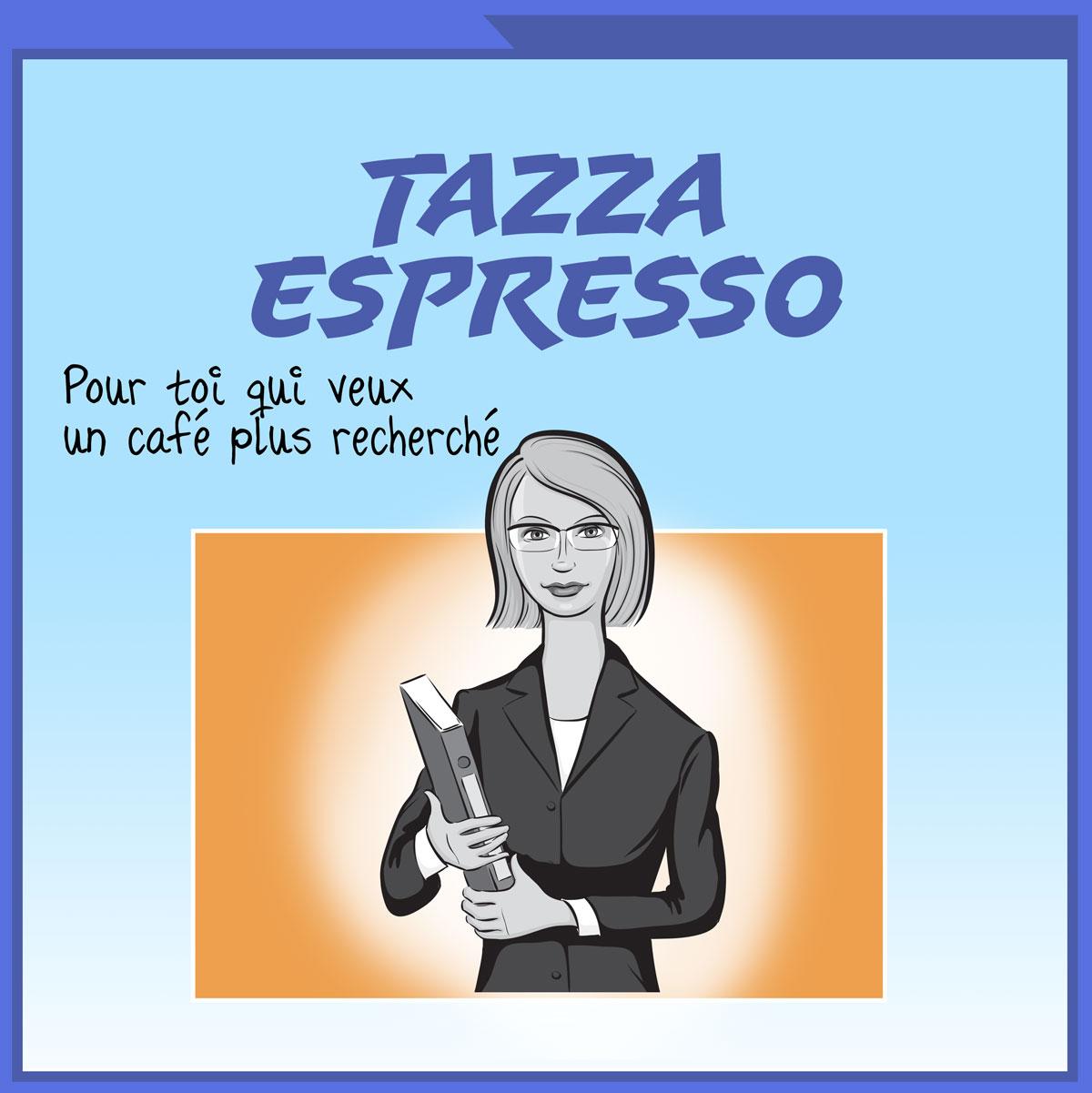 Tazza Espresso