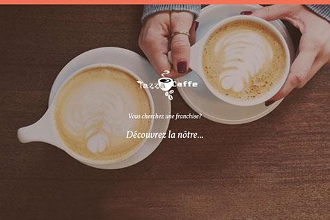 Like-like Tazza da caff/è da Viaggio con Barboncino Tazza da caff/è in Acciaio Inossidabile isolata sottovuoto Termica a Doppia Parete