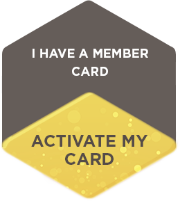 Activate my card button